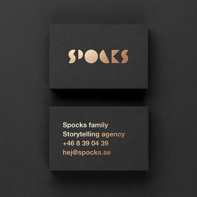 Spocks family